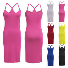 New Women's Sexy Summer Bodycon Bandage Party Cocktail Evening Party Mini Dress
