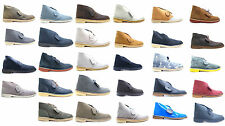 CLARKS ORIGINALS DESERT BOOT MENS CASUAL CREPE SOLE SHOES PICK YOUR COLOR & SIZE