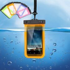 Underwater Waterproof Pouch Dry Bag Case Cover For Cell Phone  iPhoneTouchscreen