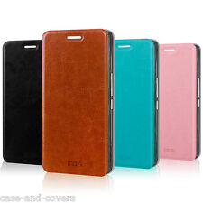 Original Mofi ® Huawei Honor Holly Luxury LeatherFlip Case Cover