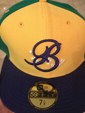 New Era 59FIFTY Fitted FIFA SOCCER COUNTRY WORLD CAP SERIES CUP BRAZIL OLYMPICS
