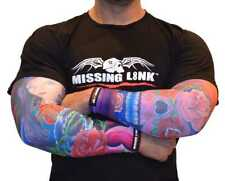 Missing Link SPF 50 Mother Mary ArmPro Tattoo Compression Sleeves - APMM