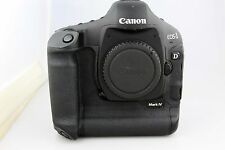 Canon EOS 1D Mark IV 16.1 MP Digital Professional Camera - Black (Body Only)