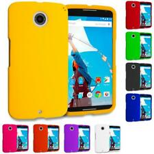 For Motorola Google Nexus 6 Hard Protective Matte Skin Case Cover Accessory