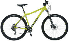 "VooDoo Bizango 29er Mens Mountain Bike 29"" Inch Wheels 20 Speed Alloy Frame"
