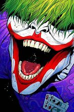 DC COMICS JOKER 75 YEARS VARIANT COLLECTOR'S SET! All 24 Covers NM 2015