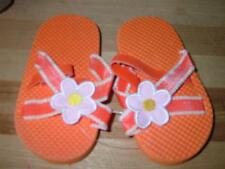 New Without Tags Toddler & Little Girls Flip Flops