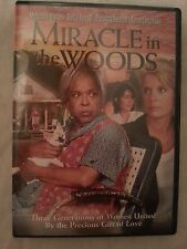 Miracle in the Woods (DVD, 2005) Patricia Heaton Anna Chlumsky Della Reese Film