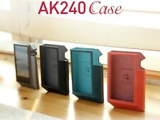 Genuine Astell&Kern AK240 Leather Case (Official Astell&Kern Accessory)