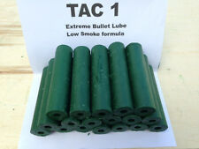 Bullet lube TAC 1 Extreme bullet lube-Low smoke- 20 Hollow sticks