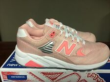 NEW BALANCE WOMENS WRT580IK - CORAL SORBET COLLECTION