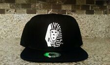 NEW Last Kings LK TYGA cap BLACK Hat  Snapback 100% Authentic