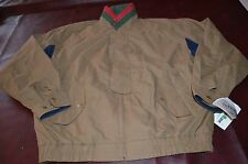 Mens WinerMate Teflon by Dupont  Treated Jacket   New with Tags  Size Med