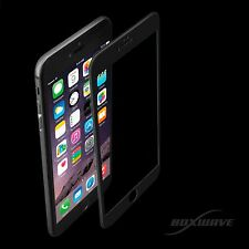 Boxwave 9H Premium Curved Glass Full Coverage Screen Protector - Apple iPhone