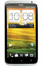 New HTC One X White 4G LTE AT&T Unlocked GSM Android Smart Phone Beats Audio 6GB