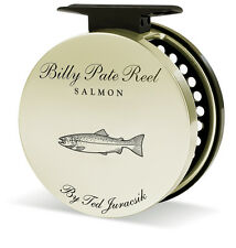 Tibor Billy Pate Salmon Fly Reel w/ Free $100 Fly Line