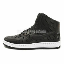 Nike WMNS AF1 Ultra Force Mid JOLI [725075-001] NSW Casual Black/White