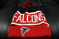 '47 Brand Atlanta Falcons Calgary Cuff Knit Hat NFL Licensed