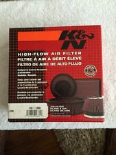 K&N HIGH-FLOW AIR FILTER 4 HARLEY DAVIDSON new PART #29282-89T FITS TEARDROP