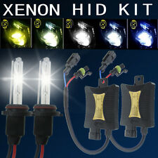 55W HID Bi Xenon Headlight SLIM KIT Bulbs Hi-Lo H1 H3 H4 H7 H11 H13  Wholesale