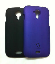 HARD BACK COVER CASE FOR MICROMAX CANVAS 3  A116 MOBILE
