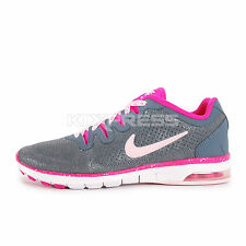 Nike WMNS Air Max Fusion LTH [615746-403] Training Armory Slate/Pink