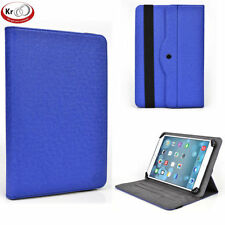 Kroo Amazon Kindle Fire HDX 8.9 Universal Folio Tablet Case with 360 Rotation