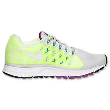 Nike Zoom Vomero 9 Womens size Running Shoes Platinum Volt Sneakers 642196 007