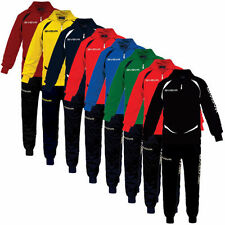 Givova Tuta Training Gold Men'S Tracksuit 3XS 2XS XS S M L XL 2XL 3XL new