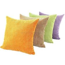 Hot Sale 17/22 inch Throw Pillow Cases Cushion Covers Home Bed Office Decor M85