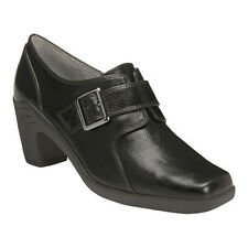 Aerosoles Pensawcola Black Ladies Heels