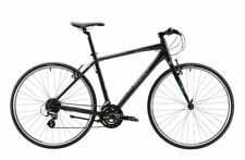 NEW REID Urban X1 Commuter Hybrid Bicycle Shimano 24SPD Alloy Frame