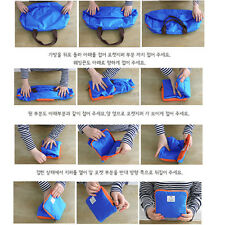 Foldable Traveling Backpack 3-in-1 Compact Bag Huge