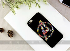 Marvel Avengers Age of Ultron iPhone Case Cover iPhone 5/5S/SE & 6/6S - New look