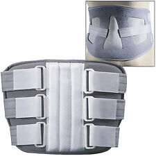 NEW NWT Hector Spinal-Abdominal Shield- Pain-Relief Back Brace