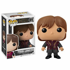 Game of Thrones Tyrion Lannister #01!  Vinyl Figure by FUNKO Collectibles