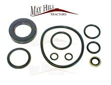 Massey Ferguson Tractor Power Steering Cylinder Ram Seal Kit (Laser Type)