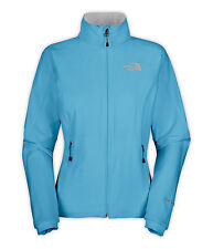 New Women's The North Face Apex Ruby Raschel Soft Shell Jacket XS $149