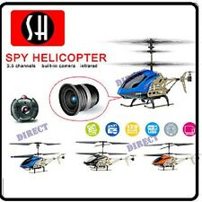 2011 new SH-6030 3.5CH RC Helicopter With Camera Gyro
