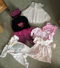 Baby Girls Bundle Some BNWT X7 Inc Lined Party Dress