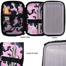 NEW Premium Protective Semi Hard Vaporizer Pen Case for ATMOS JUNIOR VAPORIZER