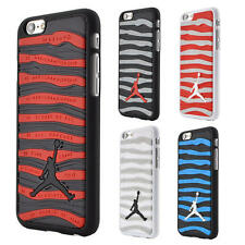 3D Air Jordan Sports Stripe Shoe sole Case For Apple iphone/Samsung smart phone