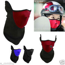 Hot Unisex Winter Outdoor Warm Neck Face Mask Bicycle Motorcycle Anti Cold Mask
