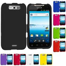 For LG Viper / Connect 4G Hard Matte Snap-On Case Cover Accessory