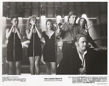 THE COMMITMENTS (1991) PRESS PHOTO TC-11 ~ Fine Cond. ~ IT ALL COMES TOGETHER