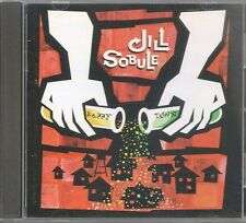 Jill Sobule HAPPY TOWN CD ~ Excellent USED Condition
