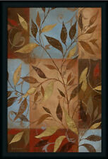 Autumn Winds by Jane Carroll Framed Art Print Wall Décor Picture