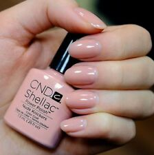 CND Shellac power polish colour coat CND Shellac UV Nail Polish