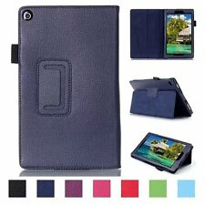 Hot  Magnetic Folio PU Leather Cover Case For Amazon Kindle Fire HD 8 inch