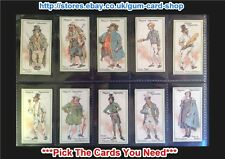 ☆ Player's - Characters From Dickens 1923 Version (G/F) *Please Select*